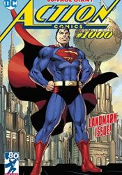 Action Comics (2016-) #1000 Pdf Book