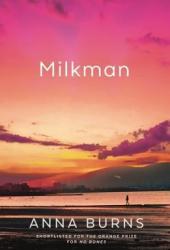 Milkman Book Pdf