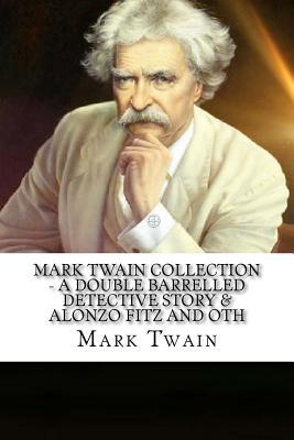 Download Mark Twain - A Double Barrelled Detective Story