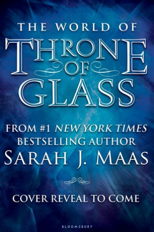 The World of Throne of Glass Book Pdf ePub