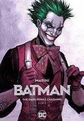 Batman: The Dark Prince Charming Book Two Pdf Book