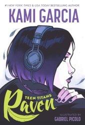 Teen Titans: Raven Pdf Book