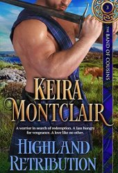 Highland Retribution (The Band of Cousins #3) Book Pdf