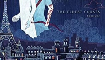 The Red Scrolls of Magic (The Eldest Curses #1) – Cassandra Clare