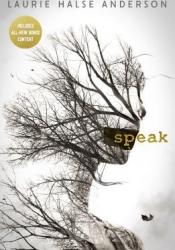 Speak Book by Laurie Halse Anderson