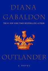 Outlander (Outlander, #1) Pdf Book