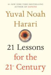 21 Lessons for the 21st Century Book Pdf