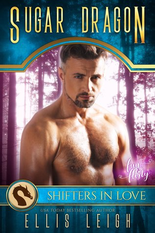 Sugar Dragon: A Kinship Cove Fun & Flirty Romance