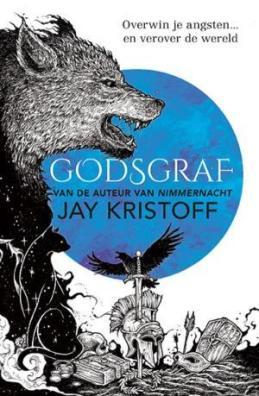 Godsgraf (The Nevernight Chronicle, #2)
