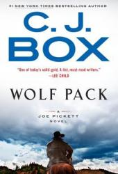 Wolf Pack (Joe Pickett, #19) Book Pdf
