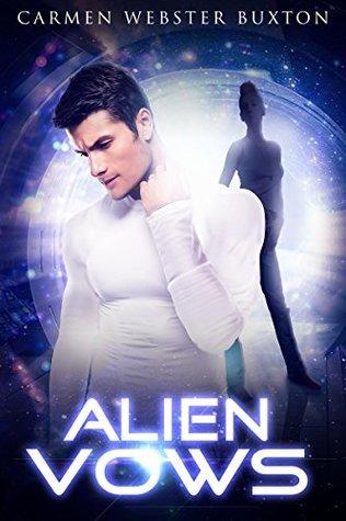 Alien Vows (Wakanreo Book 2)