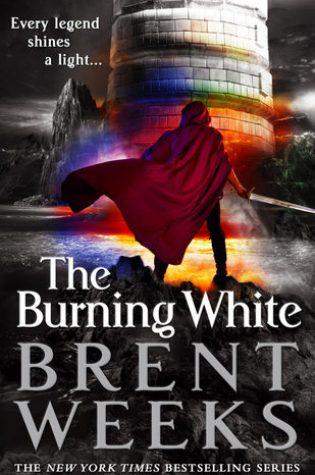The Burning White (Lightbringer #5) Book Pdf ePub