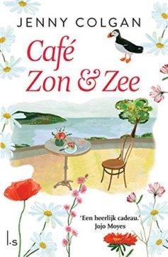 Café Zon en Zee