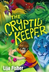The Cryptid Keeper Pdf Book