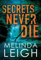 Secrets Never Die (Morgan Dane, #5) Book Pdf