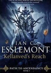 Kellanved's Reach (Path to Ascendancy, #3) Pdf Book