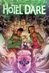 Hotel Dare Pdf Book