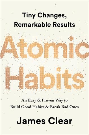 Download Atomic Habits: An Easy & Proven Way to Build Good Habits & Break Bad Ones