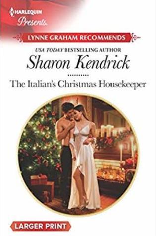 The Italian's Christmas Housekeeper Book Pdf ePub