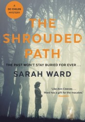 The Shrouded Path Book by Sarah  Ward