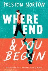 Where I End and You Begin Pdf Book