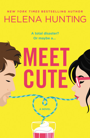 Image result for Meet Cute by Helena Hunting