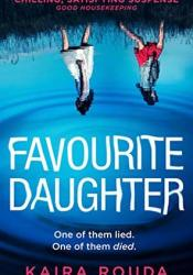 Favourite Daughter Pdf Book