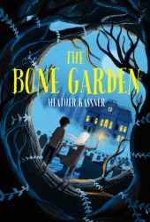The Bone Garden Pdf Book