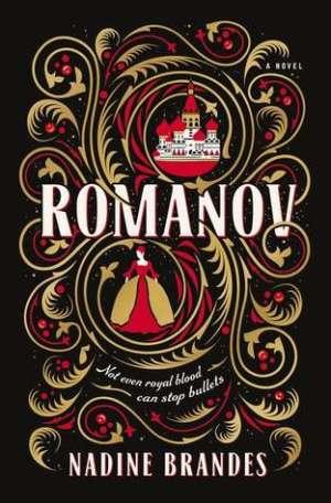 Single Sundays: Romanov by Nadine Brandes