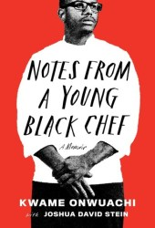 Notes from a Young Black Chef Book Pdf