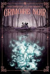 Grimoire Noir Book Pdf