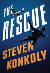 The Rescue (Ryan Decker #1) Book Pdf