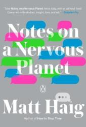 Notes on a Nervous Planet Book Pdf