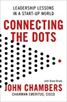 Connecting the Dots: Leadership Lessons in a Start-up World