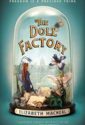 The Doll Factory Pdf Book