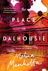 The Place on Dalhousie Pdf Book