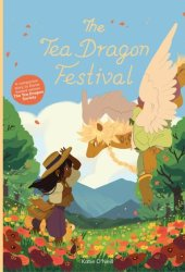 The Tea Dragon Festival Pdf Book