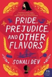 Pride, Prejudice, and Other Flavors Book Pdf