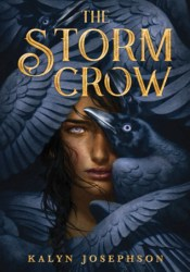 The Storm Crow (The Storm Crow, #1) Book by Kalyn Josephson