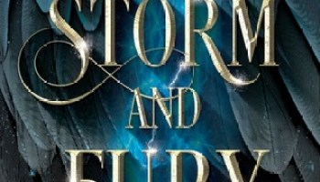 Storm and Fury (The Harbinger #1) – Jennifer L. Armentrout