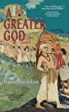 A Greater God (Superintendent Le Fanu Mystery #4)