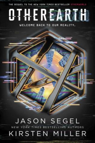 Otherearth (Last Reality #2) – Jason Segel & Kirsten Miller