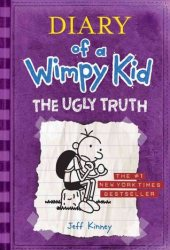 The Ugly Truth (Diary of a Wimpy Kid, #5) Pdf Book
