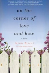On the Corner of Love and Hate (Hopeless Romantics, #1) Pdf Book