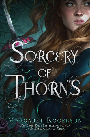 Sorcery of Thorns by Margaret Rogerson Link: https://i1.wp.com/i.gr-assets.com/images/S/compressed.photo.goodreads.com/books/1541621322l/42201395.jpg?w=750&ssl=1