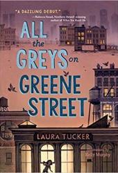 All the Greys on Greene Street Pdf Book