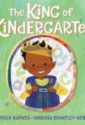 The King of Kindergarten Pdf Book