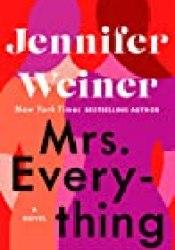 Mrs. Everything Pdf Book