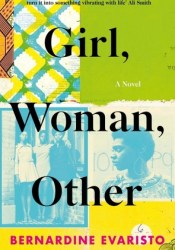 Girl, Woman, Other Book by Bernardine Evaristo