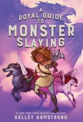 A Royal Guide to Monster Slaying Pdf Book